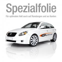 Spezialfolie für Fahrzeuge