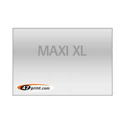 Flyer Maxi XL 235 x 125 mm
