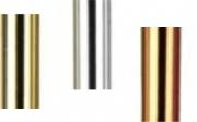 Druckveredlung mit Metallfolie